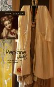 Peplone Jacket sewing pattern from Tina Givens