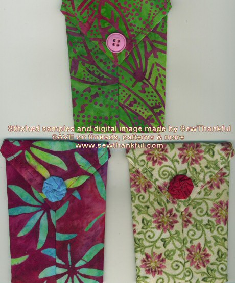 Maggie sewing pattern from Lazy Girl Designs 4