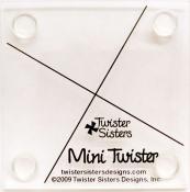 Mini Twister Pinwheel from Twister Sisters 2