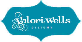 Valori Wells sewing patterns logo