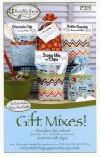 Gift Mixes sewing pattern from Vanilla House Designs