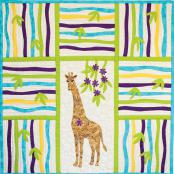 Savannah's Grace quilt sewing pattern from Vanilla House Designs 2