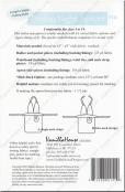 Friday Night Apron sewing pattern from Vanilla House Designs 2