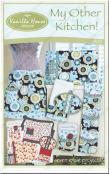My Other Kitchen sewing pattern from Vanilla House Designs