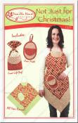 Quilt Block Apron Sewing Pattern - All Free Crafts