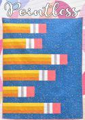 Pointless quilt sewing pattern from Villa Rosa Designs 1