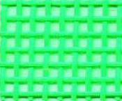 LimeGreenVinylMesh