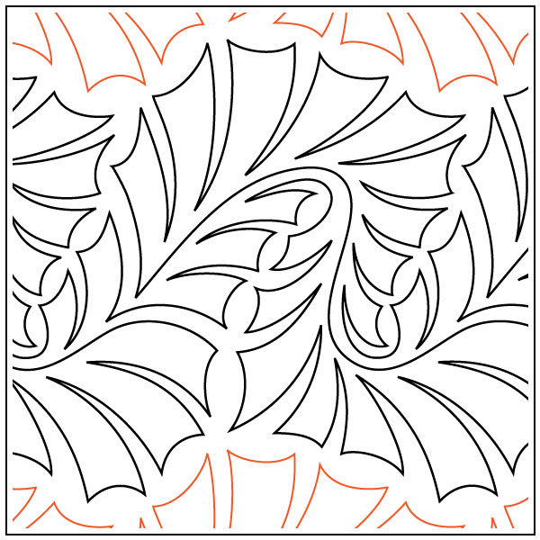 Andis-Frolicking-Fern-quilting-pantograph-pattern-Andi-Rudebusch