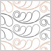 Andis-Feather-Curl-quilting-pantograph-pattern-Andi-Rudebusch