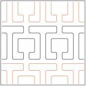 Aztec-quilting-pantograph-pattern-Apricot-Moon-Designs