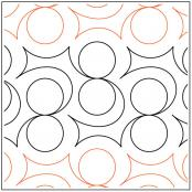 Swing-quilting-pantograph-pattern-Apricot-Moon-Designs