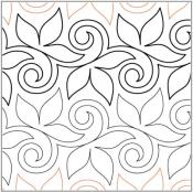Always-Ivy-quilting-pantograph-pattern-Apricot-Moon-Designs