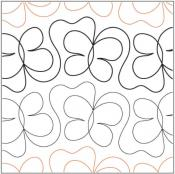 Butterfly-Tango-quilting-pantograph-pattern-Apricot-Moon-Designs