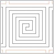 Darlenes-Greek-Key-quilting-pantograph-pattern-Darlene-Epp