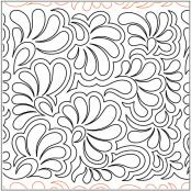 Feather-Flower-quilting-pantograph-pattern-Darlene-Epp