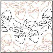 daves-strawberries-quilting-pantograph-pattern-dave-hudson