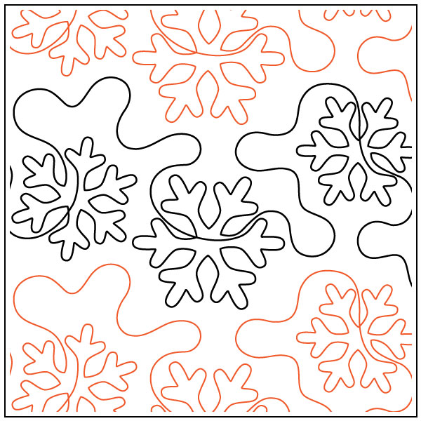 White-Out-quilting-pantograph-pattern-dave-hudson-2