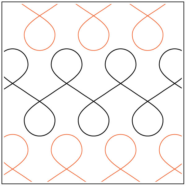 Figure-Eight-quilting-pantograph-pattern-dave-hudson