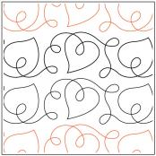 Ivy-1-quilting-pantograph-pattern-dave-hudson