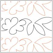 Linnas-Charm-Border-quilting-pantograph-pattern-dave-hudson