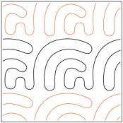Open-Fan-quilting-pantograph-pattern-dave-hudson