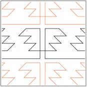 Turquoise-Trail-quilting-pantograph-pattern-dave-hudson