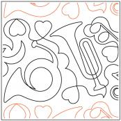 For-the-love-of-music-quilting-pantograph-pattern-Deb-Geissler