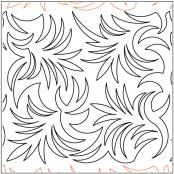 Palm-Tree-Meander-quilting-pantograph-pattern-Deb-Geissler