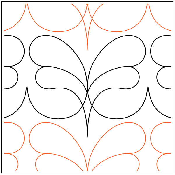Feather-Crossing-quilting-pantograph-pattern-Jessica-Schick