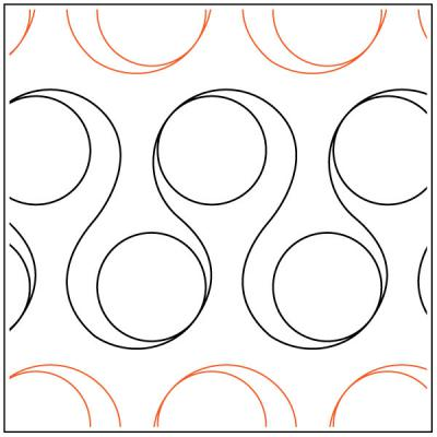 Loop-D-Loop-quilting-pantograph-pattern-Jessica-Schick