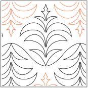 Cactus-quilting-pantograph-pattern-Jessica-Schick-Claudia-Pfeil