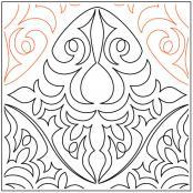 Claudias-Mascarade-quilting-pantograph-pattern-Jessica-Schick-Claudia-Pfeil-1
