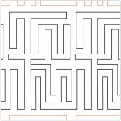 Cyber-Puzzle-quilting-pantograph-pattern-Jessica-Schick