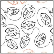 Dreidel-Dreidel-Dreidel-quilting-pantograph-pattern-Jessica-Schick