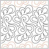 Scroll-Feather-quilting-pantograph-pattern-Jessica-Schick