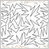 Shattered-quilting-pantograph-pattern-Jessica-Schick