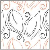 Simply-Dancing-Leaves-quilting-pantograph-pattern-Jessica-Schick
