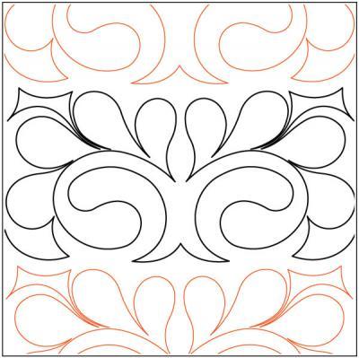 Keltin-Tree-quilting-pantograph-pattern-Keryn-Emmerson