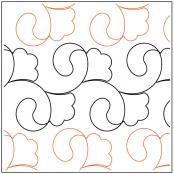 Cottontop-quilting-pantograph-pattern-Keryn-Emmerson