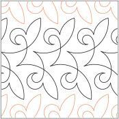 Freya-quilting-pantograph-pattern-Keryn-Emmerson