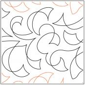 Keryns-Streamer-quilting-pantograph-pattern-Keryn-Emmerson