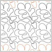 Oakleaf-quilting-pantograph-pattern-Keryn-Emmerson