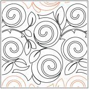 Sweet-Garden-quilting-pantograph-pattern-Keryn-Emmerson