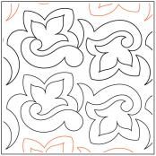 Tindal-quilting-pantograph-pattern-Keryn-Emmerson