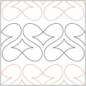 Baroque-Hearts-quilting-pantograph-pattern-Keryn-Emmerson