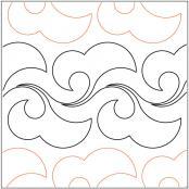 Baden-quilting-pantograph-pattern-Keryn-Emmerson