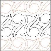 Calico-quilting-pantograph-pattern-Keryn-Emmerson