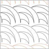 Catscratch-quilting-pantograph-pattern-Keryn-Emmerson