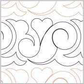 Delilah-quilting-pantograph-pattern-Keryn-Emmerson
