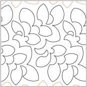 Desert-Flower-quilting-pantograph-pattern-Keryn-Emmerson